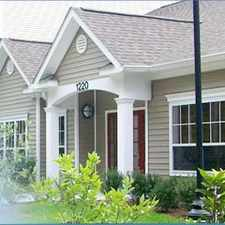 Rental info for Charming 3 bedroom, 1 bath