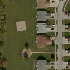 Rental info for Townhouse for rent in Lincoln. in the West A area
