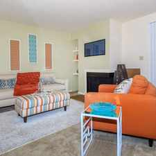 Rental info for Woodbridge Apartments in the Fort Wayne area
