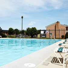 Rental info for Williamsburg on The Lake Apartments of Mishawaka