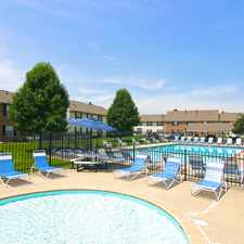 Rental info for Chelsea Village Apartments of Indianapolis Indiana in the St. Vincent - Greenbriar area