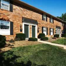 Rental info for Ashton Brook Apartments of Nora in the Nora - Far Northside area