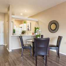 Rental info for Goose Hollow Townhomes in the Southwest Hills area