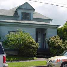 Rental info for Apartment for rent in Centralia.