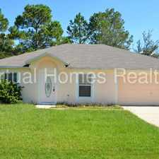 Rental info for Cute and Cozy Home w/Open Patio!