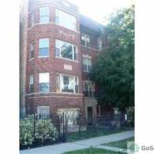 Rental info for Spacious 4 Bedroom/2 Bath in the West Garfield Park area