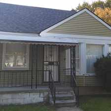 Rental info for RT HOMES