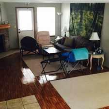 Rental info for 1BR Available in 4BR Townhome