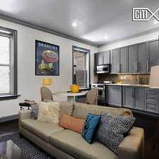 Rental info for 78 Prospect Park West in the Park Slope area