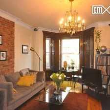 Rental info for 214 Saint James Place #3