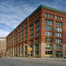 Rental info for Merchandise Mart in the St. Louis area