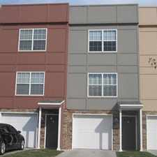 Rental info for River Trail Apartment Homes