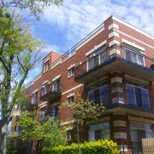 Rental info for 4755 North Kilbourn Avenue in the Chicago area