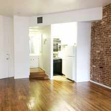 Rental info for 2nd Ave & E 68th St