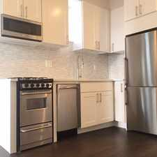 Rental info for E 78th St in the New York area