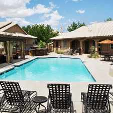Rental info for Eagle Ranch Apartments in the Albuquerque area
