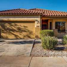 Rental info for 23658 W Mohave Street in the Sundance area
