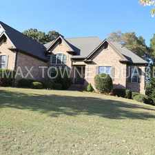 Rental info for Great new Rental in Pendergrass: $2,000/month