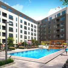 Rental info for 2700 University Apartments