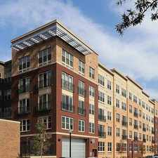 Rental info for The Gale Eckington in the Eckington area