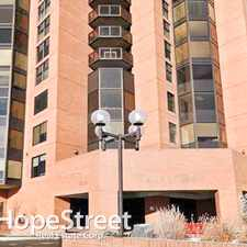 Rental info for 1100 8 Avenue SW - 2 Bedroom Apartment for Rent in the Downtown West End area