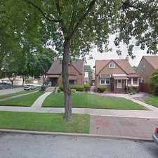 Rental info for Single Family Home Home in Chicago for For Sale By Owner in the East Side area