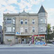 Rental info for Peak Properties in the Logan Square area