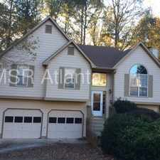 Rental info for Fabulous Renovated Home on Private Homesite
