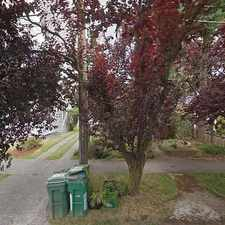 Rental info for Single Family Home Home in Seattle for For Sale By Owner in the Green Lake area
