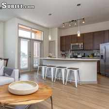 Rental info for $1500 1 bedroom Apartment in Central San Antonio Downtown in the Lavaca area