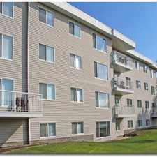 Rental info for West Edmonton Court in the Edmonton area
