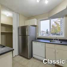 Rental info for Suncourt Place