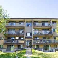 Rental info for Cambrian Place