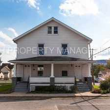 Rental info for Gorgeous 2 Bedroom in Newberry in the Williamsport area