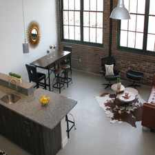 Rental info for Capewell Lofts
