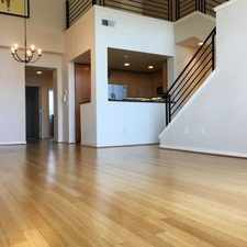 Rental info for Glascock St & Peterson St