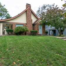Rental info for 325 East 69th Terrace in the Armour Hills area