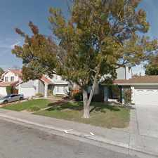 Rental info for Bright and Spacious 4BR 2.5BA Attached 2 car Garage Single Family home