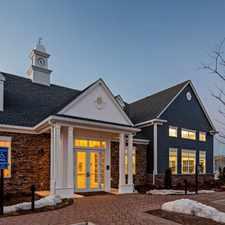 Rental info for Avalon Huntington Station