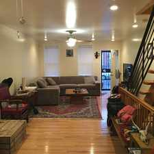 Rental info for Wolf Street in the South Philadelphia East area