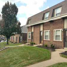 Rental info for Pine Crest Apartments
