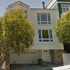 Rental info for California St & Scott St in the Lower Pacific Heights area