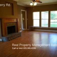 Rental info for 35387 Terry Rd.