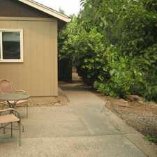 Rental info for Newer Home in great area