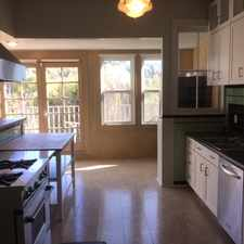Rental info for San Bruno Ave & 25th St