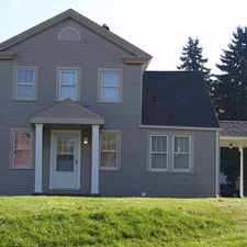 Rental info for Welcome to 217 Gaskill Street E, Alliance