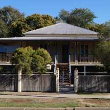 Rental info for Enjoy the Queenslander Lifestyle! in the Emerald area