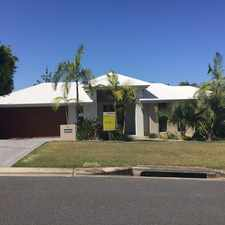 Rental info for Spacious Family Home in Coomera Waters in the Gold Coast area