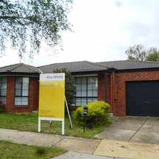 Rental info for Family Friendly! in the Melbourne area