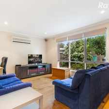 Rental info for Fabulous Home on a Large Block! in the Melbourne area